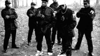 Watch Public Enemy Tie Goes To The Runner video