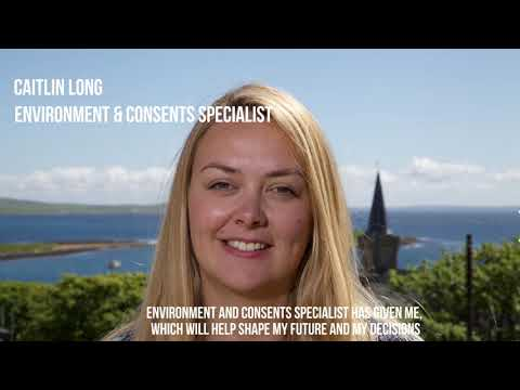 Low-down from EMEC summer interns - 2018