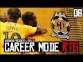 FIFA 19 | Career Mode RTG S4 Ep6 - SO MANY NEW WINGER OPTIONS!!