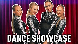 DANCE SHOWCASE! | The Rybka Twins