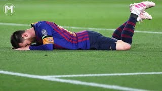 This Is The Real Lionel Messi - HD