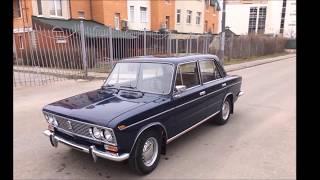 Тройка как завода.ваз-2103 .1982 г