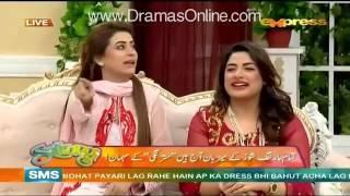 hilarious parody of shaista lodhi and nida yasir on their shadi shows