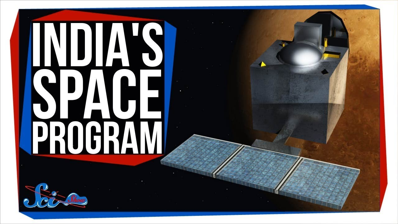 india space progrmme Watch video  while india's space agency may not be the first organization you think about when it comes to space travel, there are many reasons we should all be following its progress the indian space research organization (isro) has been building a space program with a bright future, and it's starting to pay.