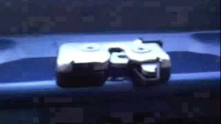 Fiesta Boot Solenoid - new.avi