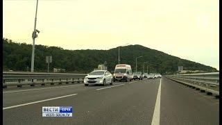 Автотрассу из Кисловодска в Сочи построит китайская компания