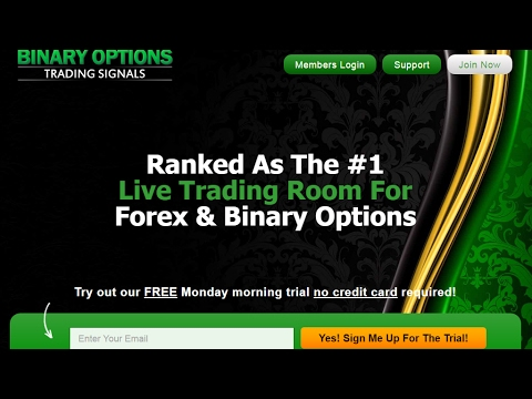 Binary options currency trading