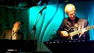 "Pat Martino Organ Trio ""Oleo"" - Live Concert al Modo - Salerno"