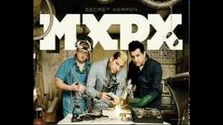 MxPx- Waiting for the world to end (Subtitulada al español)