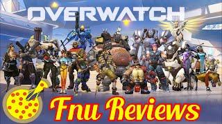 Overwatch (PS4) - Fnu Reviews