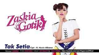 Gambar cover Zaskia Gotik - Tak Setia (Official Audio Video)