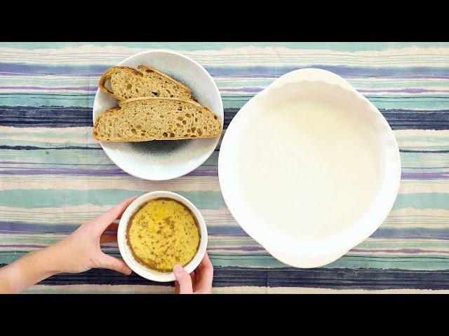 TopLay Basics | Sweet French Toast