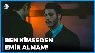 Yüzbaşı Yakup, Ali Kemal'i İkna Edebilecek Mi? - Vatanım Sensin 20.Bölüm
