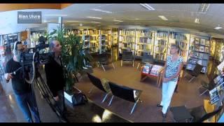 Bien Vivre – La culture 2.0 à Saint-Quentin-en-Yvelines