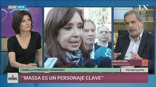 ¿Qué hará Macri tras el anuncio de la fórmula Alberto Fernández-Cristina Kirchner?