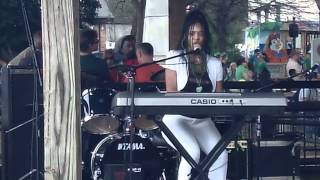 Unthinkable. Alicia Keys. Moments of Honesty.