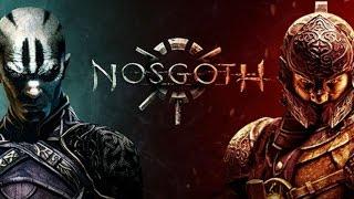 Nosgoth #9 — Co-op c Леночкой: Кнут...