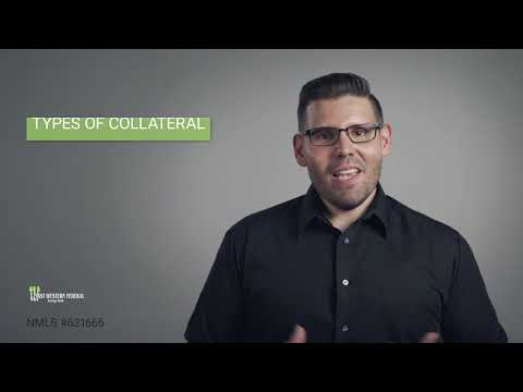 Collateral And Self-Directed IRA Non-Recourse Loans | First Western Federal Savings Bank
