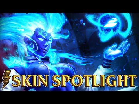 Epsolon Sol Skin Spotlight