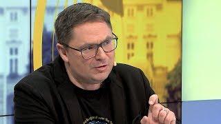 Terlikowski: wydaje się, że Jan Paweł II nie wiedział o pedofilii | Onet Opinie