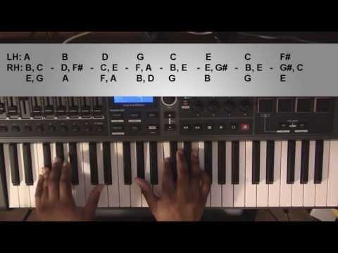 Piano Lesson | Drake | Jungle