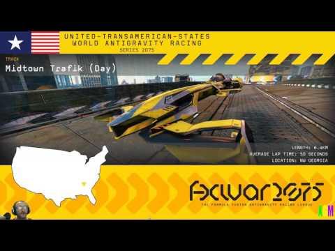 Formula Fusion FF4000 Quick Races