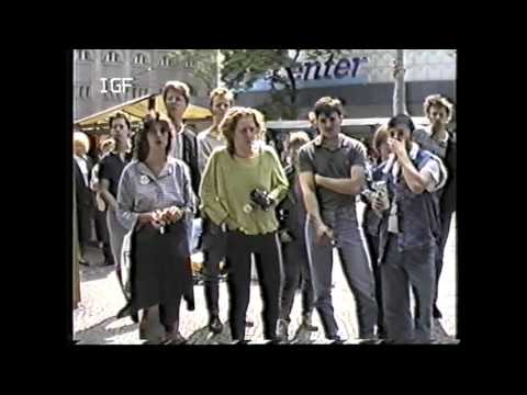 Berliner Musik Fest 1988