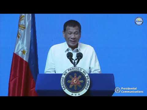 45th Philippine Business Conference and Expo (Speech) 10/17/2019