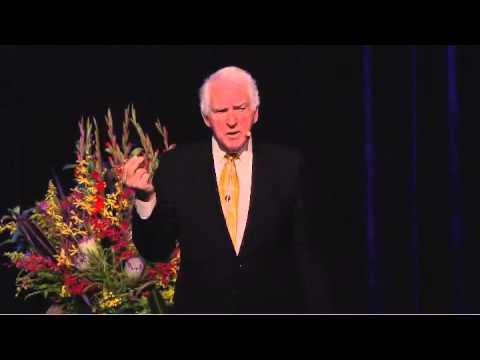 Ted Thomas Live at the National Achievers Congress, Sydney 2015