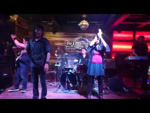 My Everlasting - Valerian Live feat Dhinie