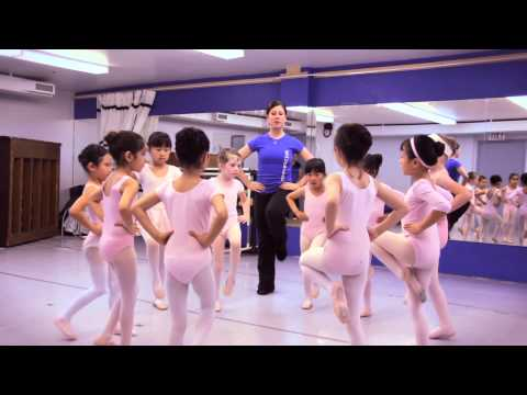 Conservatory of Dance & Music - CDM Promotional Video