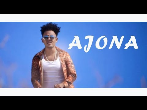 Dawit Weldemichael - Ajona - New Eritrean Music 2019 (Official Video)