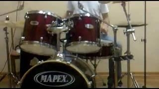 Рябов Марк (урок в музыкальной школе)