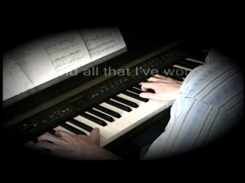 Going Home - Mary Fahl - Piano