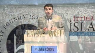 Muhlis Körpe, 2.Oturum, 5.Bediüzzaman ve Risale-i Nur Sempozyumu