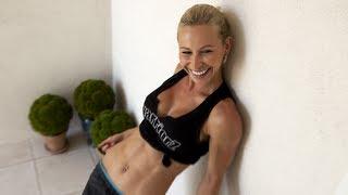 Zuzana Light - Gym, What?!