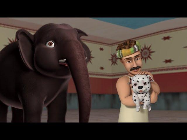 உண்மையான நண்பன் தமிழ் கதை   Tamil Stories for Kids   Infobells
