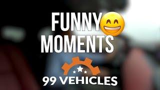 HAI SĂ RÂDEM - Funny Moments 2019 | 99VEHICLES