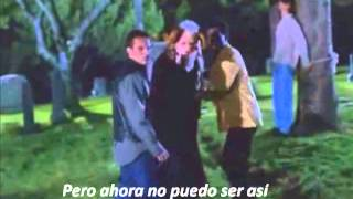 Buffy la cazavampiros - Going through the motions [Subtitulado español]
