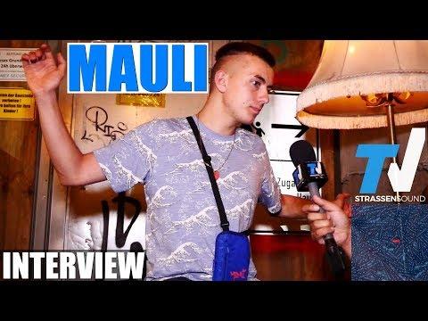 MAULI Interview Autismus & Autotune: RAF, Autotür, Migos, Bushido, Beef, Staiger, Strassensound Bar