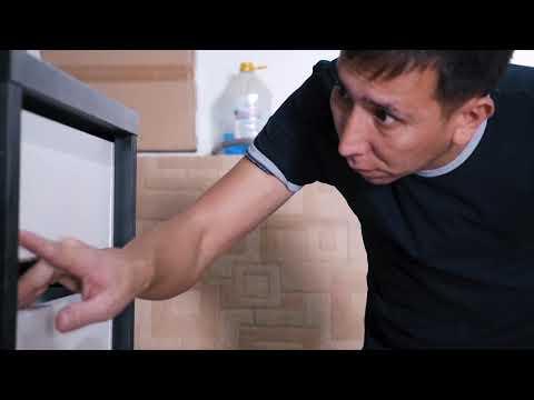 Айрат Мебель - производство кухни и другой мебели в Казани