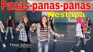 Download lagu Hareudang Panas nestapa Vita Alvia Senam Kreasi By Fesya sahara Aerobic & Zumba dut