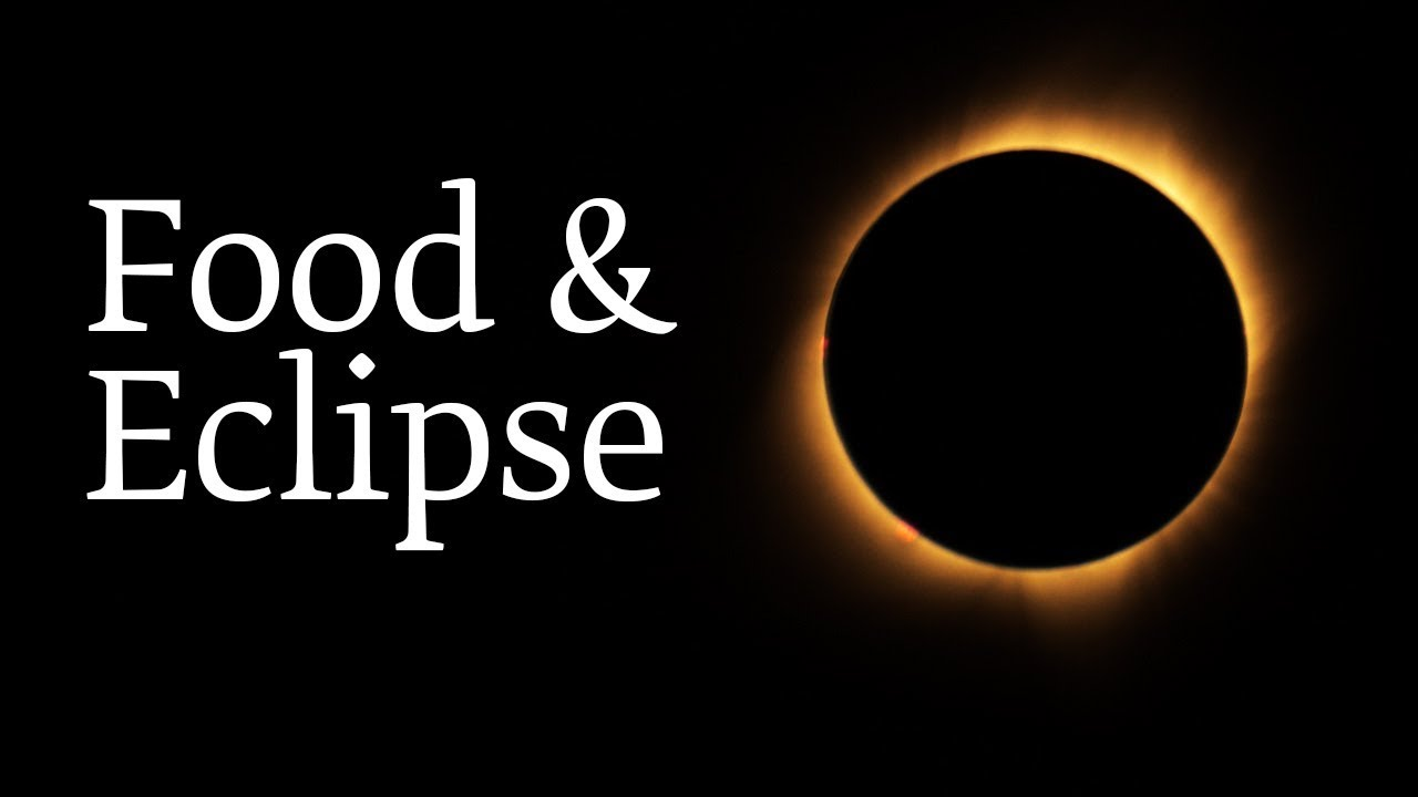 Why Eating Food During Lunar Eclipse (Chandra Grahan) is