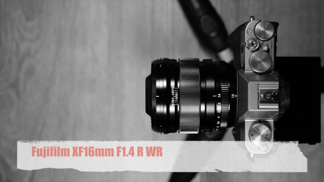 focusing noise of fujifilm lenses  extended edition