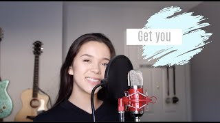 Get you - Daniel Caesar | Ashley Pater Cover