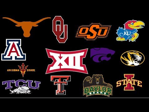 Big 12 Expansion: The Power Move They Need to Make