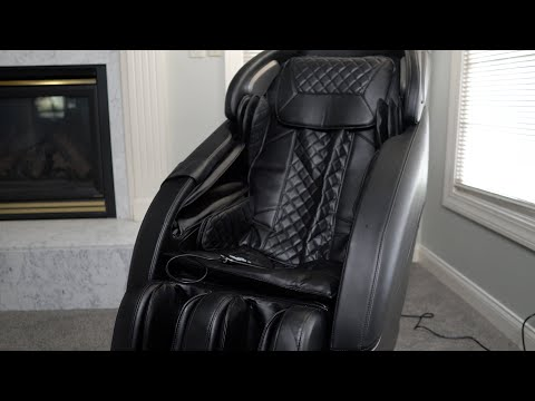 Ootori N900 Massage Chair Early Thoughts And Impressions