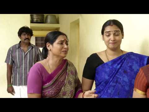 Ponnoonjal Episode 389 23/12/2014  Ponnoonjal is the story of a gritty mother who raises her daughter after her husband ditches her and how she faces the   wicked society.   Cast: Abitha, Santhana Bharathi, KS Jayalakshmi Director: A Jawahar