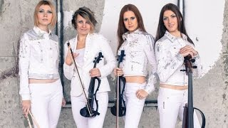 Silver Strings, International Violin Girls Band in India