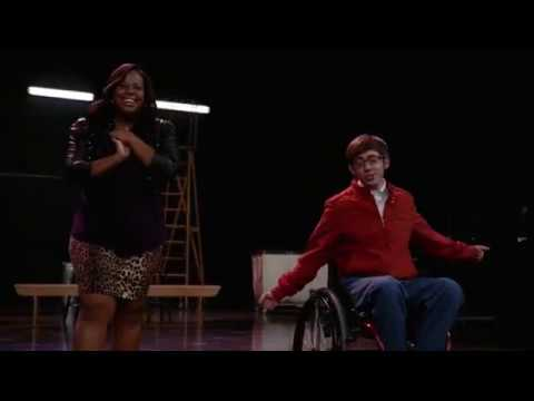 GLEE - Your Love Is My Love (Full Performance) HD